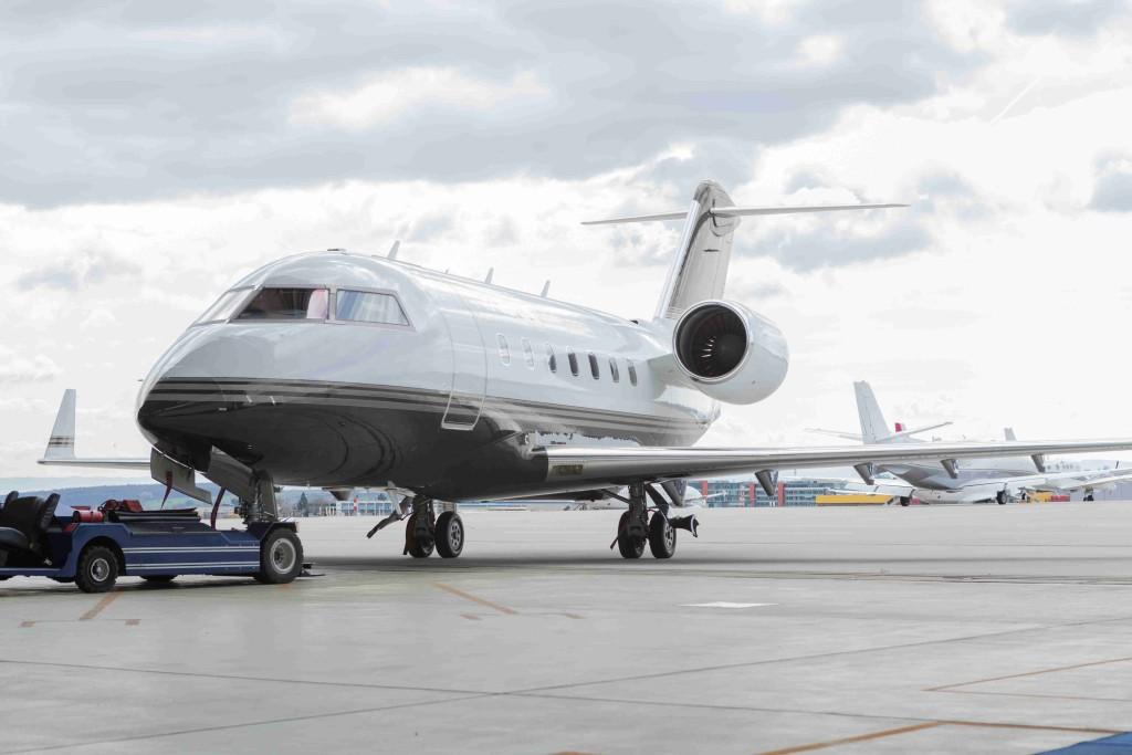 The Vanderhurst Jet Club - Private Jet Charter