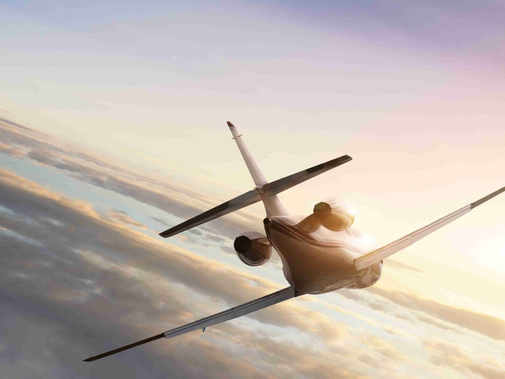 The Vanderhurst Jet Club